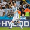Las mejores imágenes del triunfo de Argentina ante Bosnia