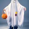 Disfraces Halloween: Cinco disfraces fáciles para niños