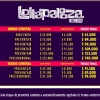 Lollapalooza 2015 dio a conocer el precio de sus entradas, míralos acá
