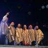 Con más de 20 mil personas Los Jaivas cautivaron en el Festival del Choclo en Arica