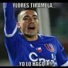 Vea los mejores memes tras el súper clásico del fútbol Chileno