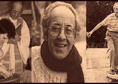 henri nouwen adam peace essay I also read books by henri nouwen that's what happened when henri nouwen spent years with adam i wrote an essay for the new york times when i was.