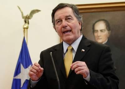 Maduro tildó a Macri de