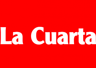 El pésimo chiste del diario La Cuarta que enfureció de ciudadanos ...