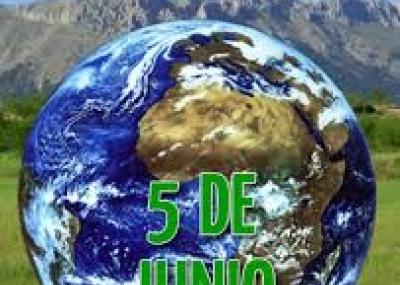 Hoy 5 De Junio D A Mundial Del Medio Ambiente El