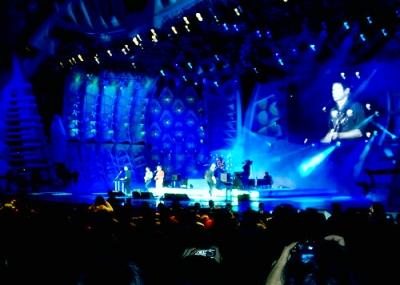 Festival de Viña 2007, Con Tutti | El Morrocotudo.cl , Noticias de