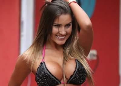 Fran Undurraga Encendió La Web Con Provocadora Imagen Al Desnudo