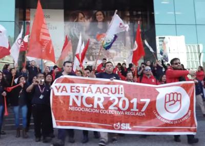 Trabajadores de Walmart Chile aprueban huelga en demanda de mejoras salariales