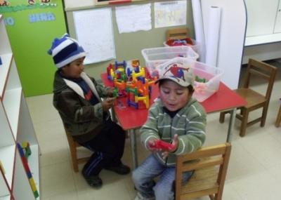 Qué aprenden realmente los niños en el jardín infantil?   El ...