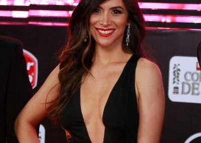 Loreto Aravena responde a las críticas:
