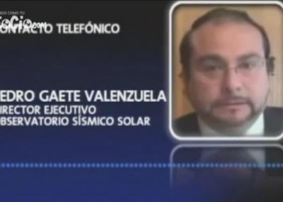 HAARP-El equipo de Pedro Gaete se exilia de Chile porque el Estado les intenta secuestrar-EL SANDY PROVOCADO POR EL HAARP Pedro_gaete
