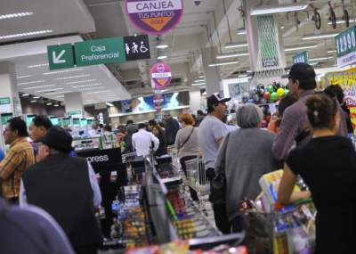 Atención: Advierten de los riesgos de dar el RUT en tiendas comerciales