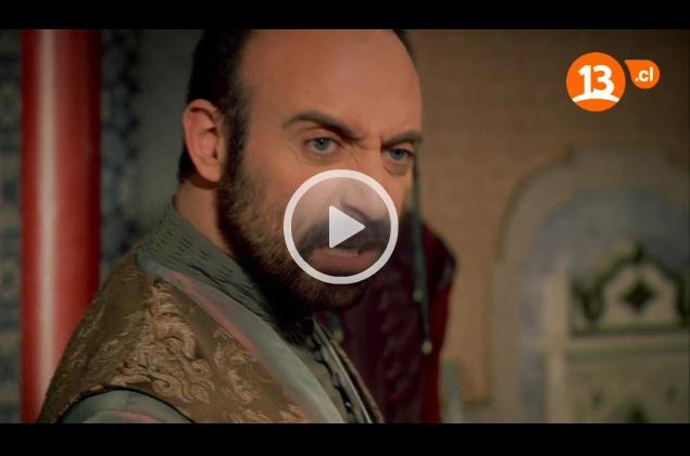 Sultan suleiman novela capitulos novela el sultan suleiman capitulos